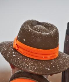 kapelusz mysliwski