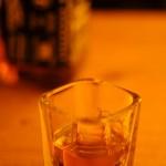 Ludzie inteligentni się nie nudzą - zrób myśliwski alkohol